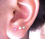 Jewelry 耳つぼジュエリー